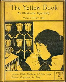Betjeman, Buchan, Wilde and The Yellow Book