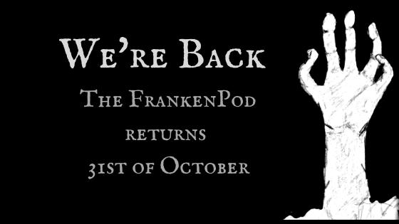 The FrankenPod Relaunch